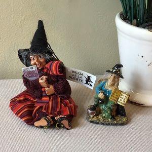 Other - Bruja de la suerte (witch of luck) & fortune